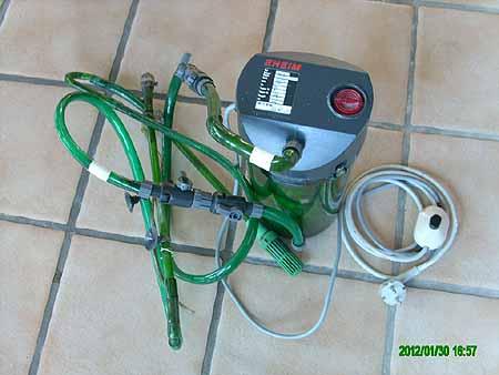 Sehr Aquarium Filter & Pumpe richtig einbauen und auswählen fürs Becken FM63